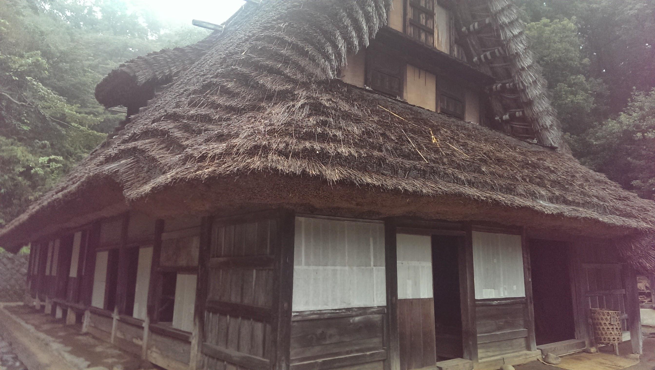 日本民家園4
