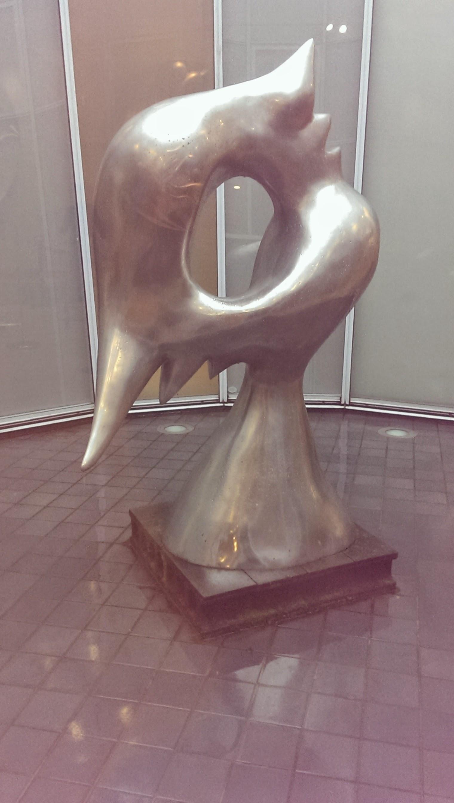 岡本太郎美術館3