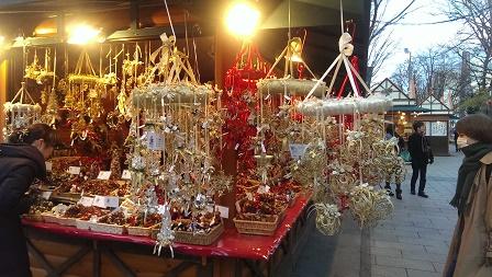 ミュンヘン・クリスマス市4